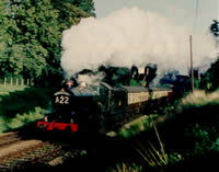 Vol.62 - Steam Through the Cotswolds (60-mins)  ()
