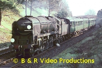 Vol.184 - Along Southern Lines Part 7 - Dorset (75-mins) (Released 29th.May 2014)