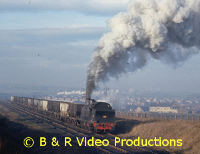 Vol.185 - North East Industrial Steam (60-mins) (Released 19th.June 2014)