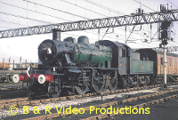 Vol.201 - London Midland Steam Miscellany No.2 (73-mins) (Released late February 2016)