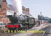 Vol.213 - Welsh Steam Miscellany