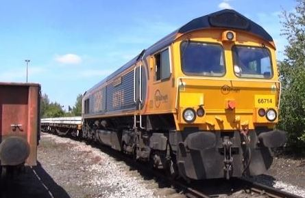 Cab Ride GBRF83: Doncaster (Down Decoy Sidings) to Toton Yard (Derby)