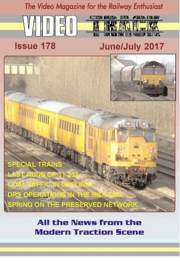 Video Track Issue 178: June/July 2017