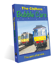 Chiltern Bubble Cars (DVD)