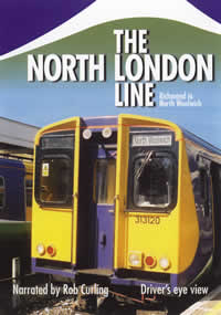 The North London Line (73-mins)